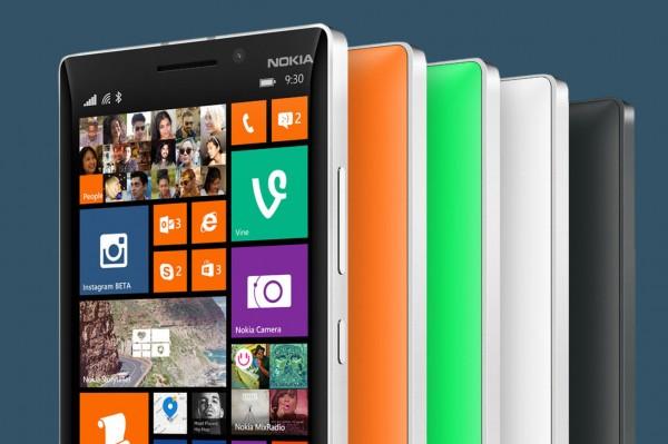 Линейку смартфонов Lumia дополнят «Суперменом» и «Теслой»