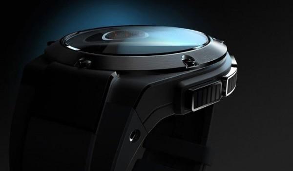 HP собирается выпустить роскошные умные часы