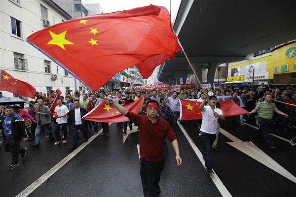 Китайские сотрудники Microsoft протестуют против увольнений