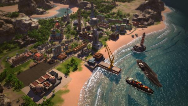 Tropico 5 признали угрозой национальной безопасности Таиланда