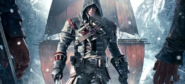 Assassins Creed: Rogue станет самой темной главой франшизы