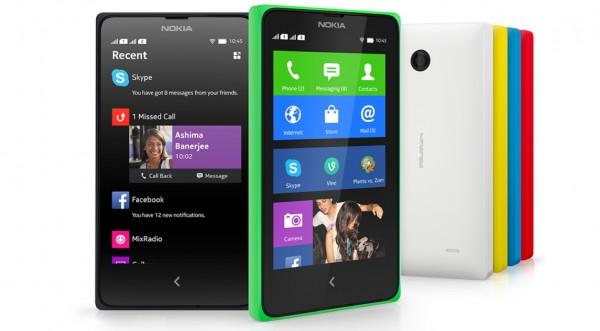 CyanogenMod 11 можно запустить на Nokia X