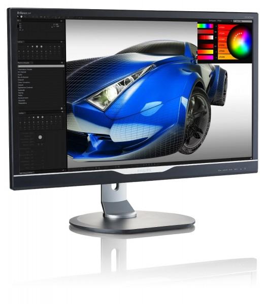 Philips представила 4K-монитор за 599 долларов