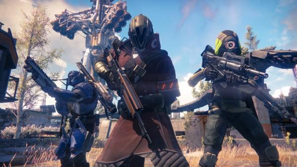 Авторы Destiny уничтожат всех персонажей перед релизом