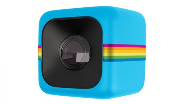 Polaroid выпустит миниатюрную камеру Cube
