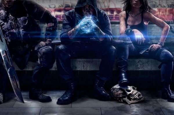 Авторы Mass Effect представили новую оригинальную игру