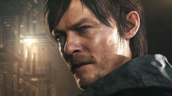 К работе над новым Silent Hill присоединился Гильермо дель Торо