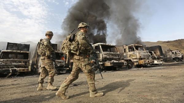 От военного синдрома избавит виртуальная реальность