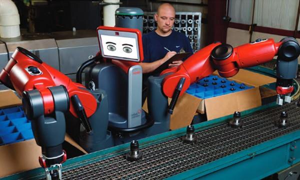 Роботы готовы начать промышленную революцию