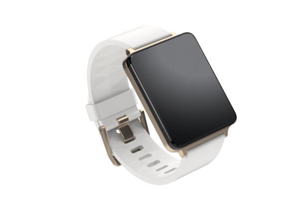 LG покажет 2 поколение умных часов G-Watch в сентябре