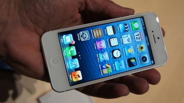 Загоревшийся iPhone вынудил эвакуировать 150 пассажиров