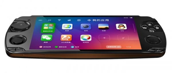 В Китае выпущены игровые Android-смартфоны с физическими кнопками