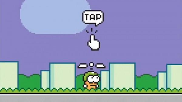 Автор скандальной Flappy Bird анонсировал новую игру