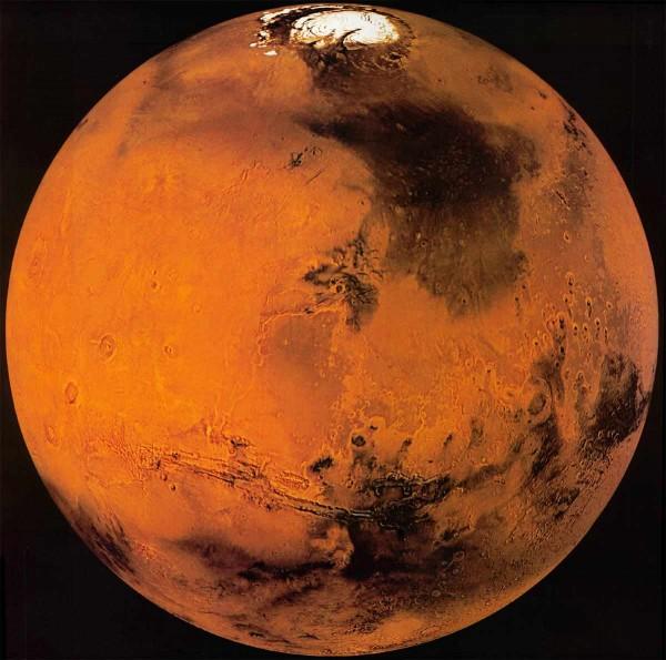 NASA и Makerbot показали, как будут выглядеть дома на Марсе