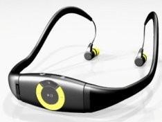 Ubana uCan – MP3-плеер для любителей плавания