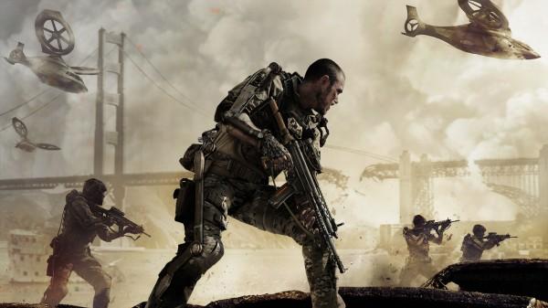 Activision хочет собственную киностудию