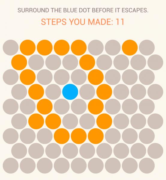 Нервирующая релаксация: мобильная игра про «воду в решете»