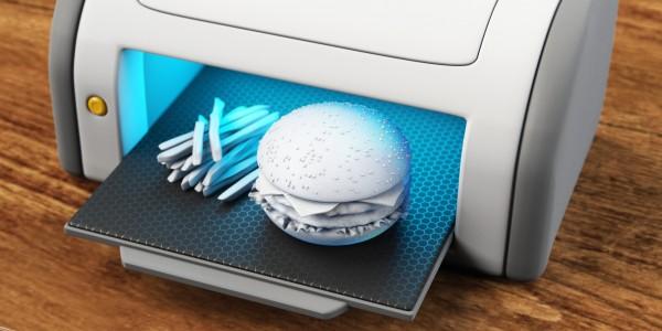 3D-принтеры обретут массовую популярность лишь через 10 лет