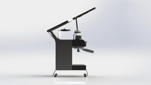 Бывший инженер NASA придумал идеальную «кофеварку»