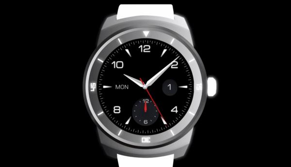 LG выпускает новые «умные» Android-часы