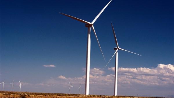 Европа стала лидером в области ветроэнергетики