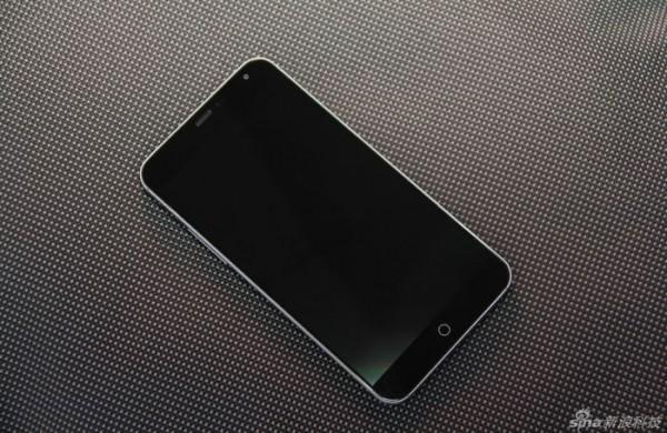 Официальный анонс смартфона Meizu MX4