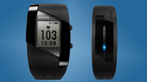Epson атакует рынок носимых устройств