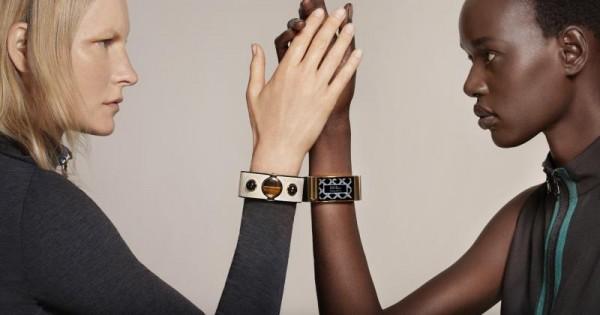 MICA — умный браслет для модниц от Intel