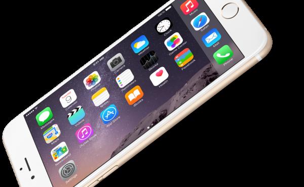 Apple анонсировала iPhone 6 и iPhone 6 Plus