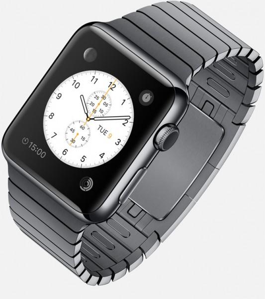 Apple Watch – долгожданные «умные часы» с яблочным вкусом
