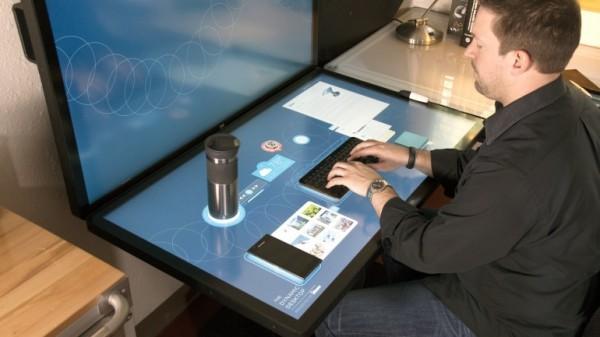 Как будет выглядеть интерфейс десктопов будущего?