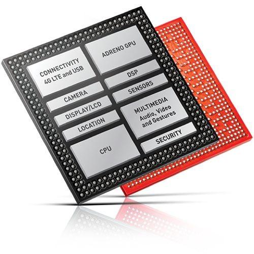 Qualcomm анонсирует мобильный процессор Snapdragon 210