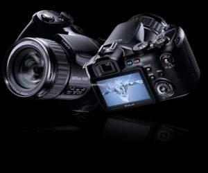 Casio EX-F1 – самая быстрая цифровая камера