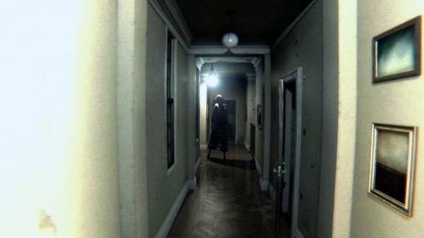 В Японии показали потрясающий концепт-трейлер Silent Hills