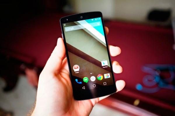 Финальный публичный релиз Android L состоится через месяц?