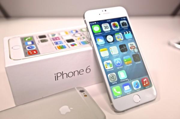 Процессор для iPhone 6 сделала не Samsung
