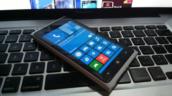 14 октября Microsoft откажется от Windows Phone 7.8