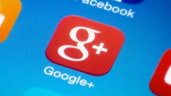 Gmail больше не нуждается в Google+