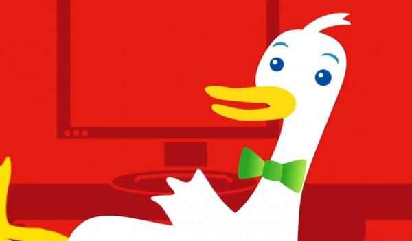 Поисковую систему DuckDuckGo заблокировали в Китае