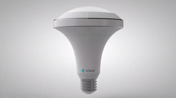 Alba — действительно умная лампочка