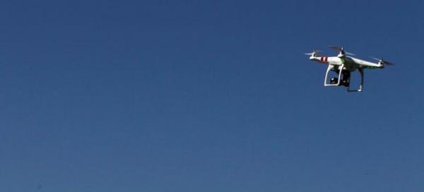 Незаконные особняки в Аргентине ищут дроны