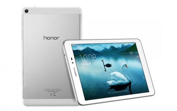 Новый 8-дюймовый планшет Huawei Honor