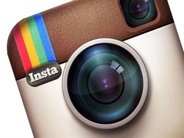 Instagram заблокировали в Китае