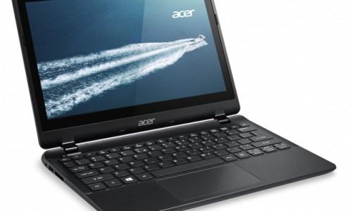 Acer TravelMate B115: 10 ����� ��� ���������� �� 380 ��������