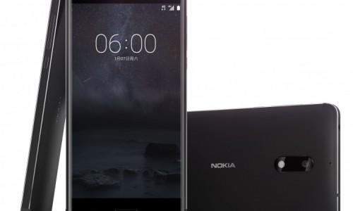 Nokia 6: новый смартфон от «финского» бренда