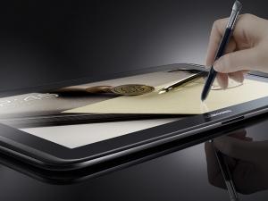 Samsung Galaxy Note 10.1 появится в России 24 августа
