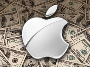 Apple стала самой дорогой компанией в мире