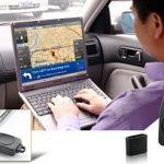USB GPS Receiver превратит ноутбук в навигатор
