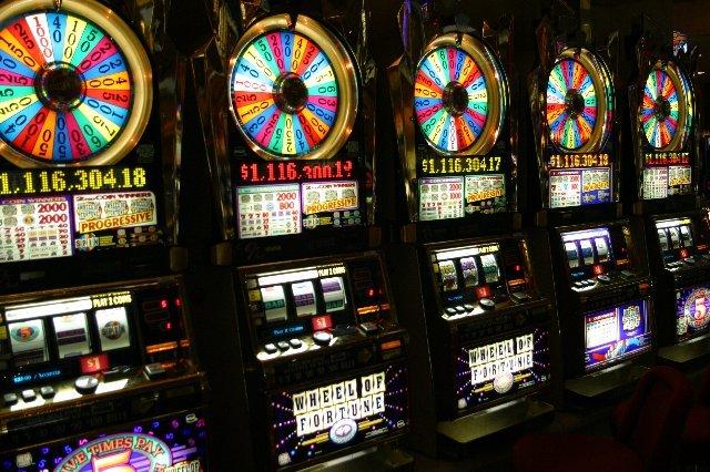 Буй казино - ваши эмоции здесь