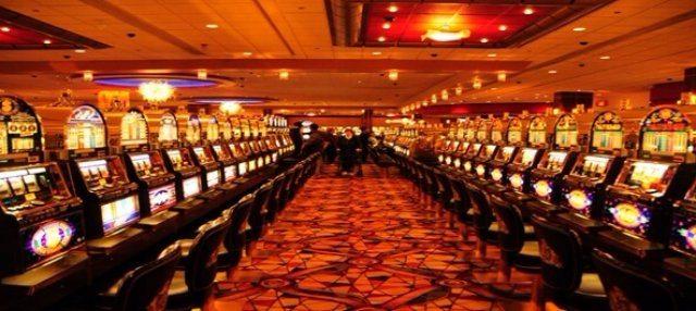 Азино 777 – лучшее казино для ценителей хорошей игры